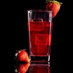 STEPHANIE LD WATER/JUICE GLASS