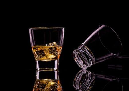 TAVOLA WATER/WHISKY GLASS